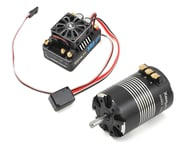 Hobbywing Xerun XR8 SCT Brushless ESC/3652SD G2 Motor Combo (3800kV) | relatedproducts
