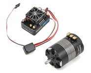 Hobbywing Xerun XR8 SCT Brushless ESC/3652SD G2 Motor Combo (3100kV) | relatedproducts