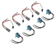 Hobbywing XRotor Micro 30A FPV Power Systems w/2405 Motors & Props (2250kv) | relatedproducts