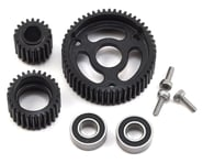 Incision Steel Transmission Gear Set | alsopurchased