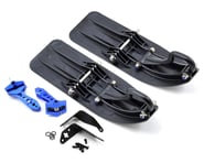 Team Integy Traxxas Front Sled Ski Conversion Set (Blue) | relatedproducts