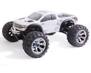 JConcepts Revo 3.3Ford Raptor SVT Clear 1/10 Monster Truck Body JCO0091 | relatedproducts