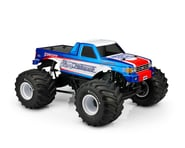 JConcepts 1989 Ford F-250 w/Racerback Monster Truck Body (Clear) | relatedproducts
