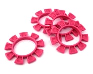 "JConcepts ""Satellite"" Tire Glue Bands (Pink) 