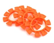 "JConcepts ""Satellite"" Tire Glue Bands (Orange) 