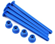 JConcepts 1/8th Buggy Off Road Tire Stick (Blue) (4) | relatedproducts
