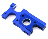JConcepts B74 Aluminum Motor & Differential Mount Set (Blue) | product-related