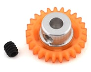 JK Products 48P Plastic Pinion Gear (3.17mm Bore) (25T) | alsopurchased