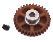 JK Products 48P Plastic Pinion Gear (3.17mm Bore) (34T) | alsopurchased