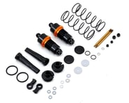 JQRacing White Edition Complete 16mm Front Shocks w/Springs (2) | relatedproducts