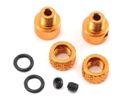 JQRacing Easy Adjustment Brake Linkage (Gold) | relatedproducts