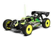 "JQRacing ""THE Car"" 1/8 Off-Road Nitro Buggy Kit (Black Edition) 
