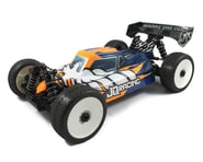 "JQRacing ""THE eCar"" 1/8 Electric Buggy Kit (Black Edition) 