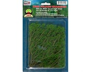 JTT Scenery Wire Branches, Lt Green 1.5-3"