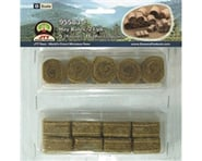 "JTT Scenery Hay Bales, 3/4""- 1"" (21) 