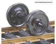 "Kadee HO 36"" Wheel Set Passenger Smooth Back | relatedproducts"