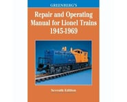 GB Repair/Operating Lionel '45-69 | relatedproducts