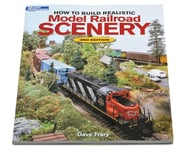 Kalmbach Publishing How to Build Realistic Scenery (3rd Edition) | product-also-purchased
