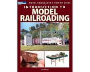 Kalmbach Publishing Introduction to Model Railroading | relatedproducts
