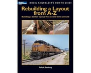 Kalmbach Publishing Rebuilding a Layout from A- Z | relatedproducts