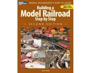 Kalmbach Publishing Building a Model Railroad Step by Step,2nd Edition | relatedproducts