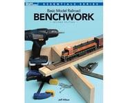 Kalmbach Publishing Basic ModelRailroading Benchwork, 2nd Edition | relatedproducts