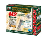 Kato N M2 Basic Oval and Siding Set with Power Pack | relatedproducts