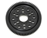 Kimbrough 48P Spur Gear (74T) | alsopurchased
