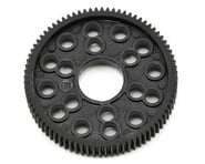 Kimbrough 64P Precision Spur Gear (80T)   alsopurchased