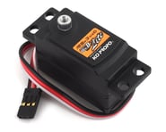 KO Propo RSx3-One10 Ver.D Lite Low Profile High Speed Servo w/Servo Selector | relatedproducts