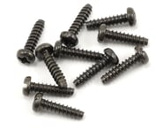 Kyosho 3x12mm Self Tapping Round Head Screw (10) | alsopurchased