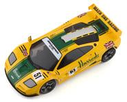 Kyosho MR-03 Mini-Z RWD ReadySet w/McLaren F1 GTR Body (Yellow/Green) | relatedproducts