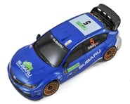Kyosho MA-020 AWD Mini-Z Sports ReadySet w/Subaru 2008 WRC Impreza Body | relatedproducts