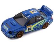 Kyosho MA-020 AWD Mini-Z Sports ReadySet w/2002 Impreza WRC Body | product-related
