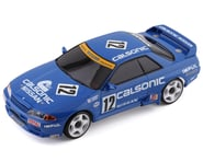 Kyosho MA-020 AWD Mini-Z Sports ReadySet w/Calsonic GT-R R32 Body | product-related