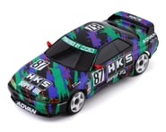 Kyosho MA-020 AWD Mini-Z Sports ReadySet w/HKS GT-R R3 Body | product-also-purchased