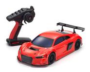 Kyosho FW06 GP Audi R8 LMS 2015 ReadySet 1/10 Nitro Touring Car | relatedproducts
