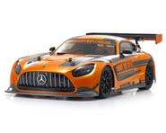 Kyosho FW06 GP Mercedes AMG GT3 ReadySet 1/10 Nitro Touring Car | relatedproducts
