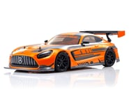 Kyosho Fazer Mk2 Mercedes AMG GT3 ReadySet 1/10 4WD Electric Touring Car | relatedproducts