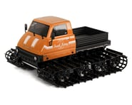 Kyosho Trail King 1/12 ReadySet All Terrain Tracks Vehicle (Yellow) | relatedproducts