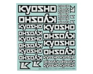 Kyosho Logo Decal | alsopurchased