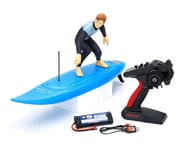 Kyosho RC Surfer 4 Electric Surfboard (Blue) | relatedproducts