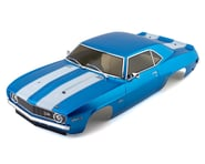 Kyosho 1969 Chevy Camaro Z/28 Body Set (Le Mans Blue) | relatedproducts