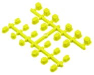 Kyosho Suspension Bushing Set (Yellow) | relatedproducts