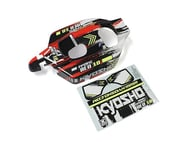 Kyosho Inferno NEO3.0 1/8 Buggy Body Set (Red) | relatedproducts