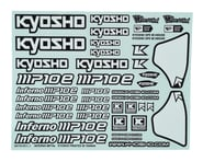 Kyosho MP10e Decal | product-also-purchased