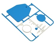 Kyosho Seawind Plastic Parts D (Blue) | relatedproducts