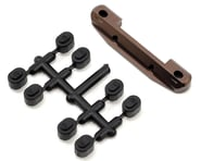 Kyosho Aluminum Rear Suspension Holder (Rear Motor) | relatedproducts