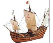 Latina 1 65 La Pinta Wooden Model Ship Kit | relatedproducts
