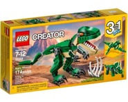 LEGO Creator Mighty Dinosaurs | relatedproducts